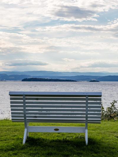 Jægtvolden Fjordhotell – Idyll ved fjorden